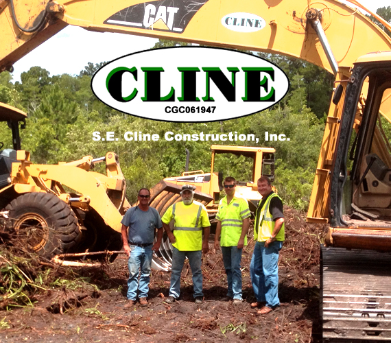 Scott Sowers - Cline Construction